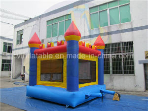 Princess Jumping Castle inflatable Bouncy Castle for Sale pictures & photos