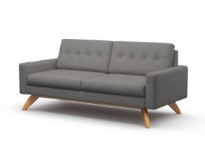 Luna Sofa 3 Seater pictures & photos