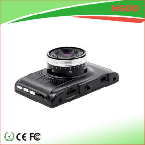 China Factory 3.0′′ Driving Recorder Car Dashcam with G-Sensor pictures & photos
