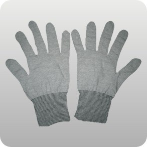 Carbon Fiber PU Impregnated Gloves pictures & photos