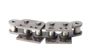 High-Quality Trencher Chains pictures & photos