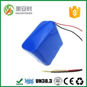 Clearance-Sale 18650 Rechargeable Li Ion Battery for Various Device Batteries pictures & photos