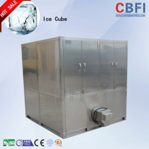 Square Ice 1 Ton Ice Cube Machine pictures & photos