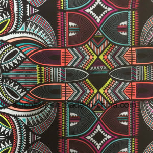 80%Polyamide 20%Spandex Printing Fabric for Bikini pictures & photos