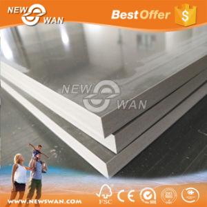 Waterproof Foam Board / High Density Foam Board / PVC Foam Board pictures & photos