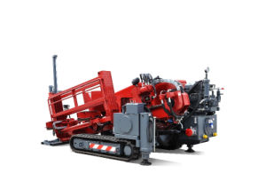 11t Horizontal Directional Drilling Rig with Ce Certification (RX11X44) pictures & photos