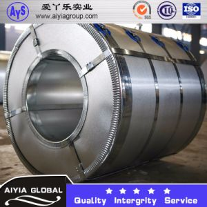 Dx51d+Az Galvalume Steel Al-Zn Coated Steel pictures & photos