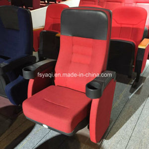 Theater Seating Cinema Seating (YA-18D) pictures & photos
