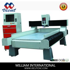 Hot Sale Stone Engraver CNC Engraving Machine pictures & photos