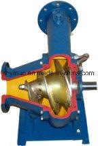 Customized Liquid Screw Rotor Pump pictures & photos