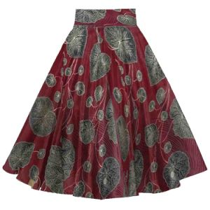 Dropshipping Manufacturer High Quality Clothing African Beautiful Skirts Low MOQ pictures & photos
