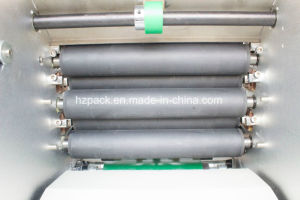 Automatic Folding Machine for Paper and Specification From China (Ze-9b/2) pictures & photos