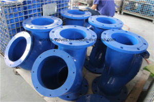 Pn16 Y Type Water Filter (GL41-10/16) pictures & photos