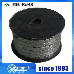 Teflon Graphite Packing Set pictures & photos