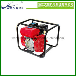 Fire Water Pump / Cast Iron Gasoline Water Pump 2inch / 3inch pictures & photos