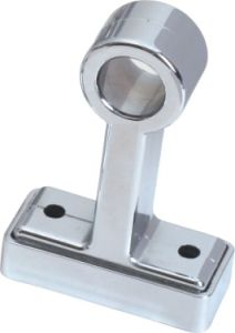ABS Shower Support with Chrome Finish pictures & photos
