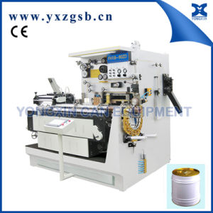 Automatic Welding Machine of Chemical Paint Tin Round Can pictures & photos
