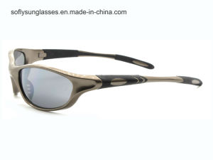 Hot Sale Windproof Polarized Sports Sun Glasses pictures & photos