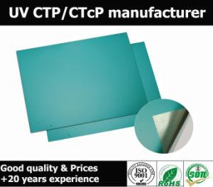 Photosensitive Printing Plate UV Ctcp pictures & photos