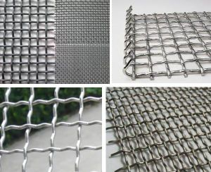 Metal Screen/Stainless Steel Screen Mesh/Mining Screen pictures & photos