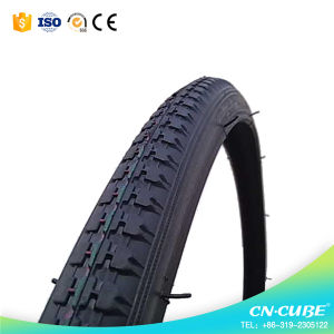Bike Parts off Road Running Bicycle Tyre (26*1 3/8) pictures & photos