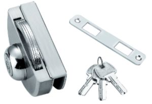 Glass Door Clamp/Patch Fitting (FS-130) pictures & photos