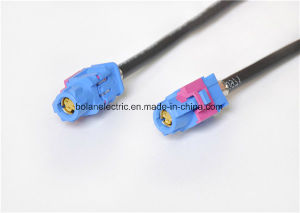 Car Hsd Connector Electric Wire Harness pictures & photos