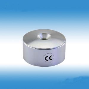 12V 1W Slim LED Cabinet Puck Light Hl-301b pictures & photos