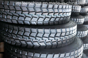 All Steel TBR Tyre Radial Truck Tyre Truck Tyre 13r22.5 pictures & photos