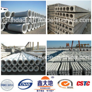 6mm Drawn Wire Prestressed Concrete Steel Wire in Cement Pole pictures & photos