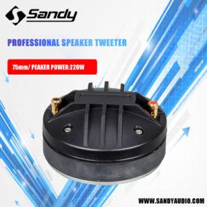 Professional Audio Speaker Tweeter (XD44) pictures & photos