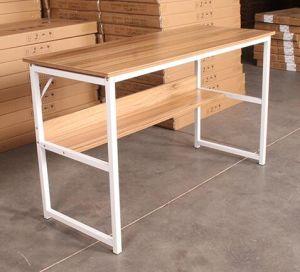 Computer Desk/Office Desk/Wooden Desk/Workstation/Home Furniture pictures & photos
