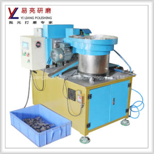 Grinding Belt Machine for Stainless Steel Hardwares Grinding and Polishing Automatically