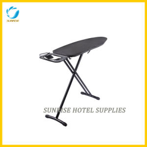 Hotel Iron Board Ironing Board with 7 Height Positions pictures & photos