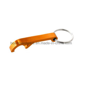 Customized Metal Aluminum Bottle Opener for Engraved pictures & photos