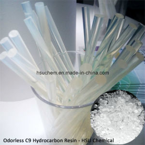 Hydrogenated C9 Hydrocarbon Resin for Psa Medicine Grade Resin pictures & photos