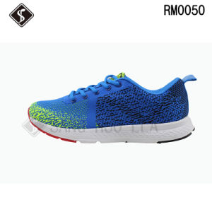 Men Fashion Sports Running Shoes pictures & photos