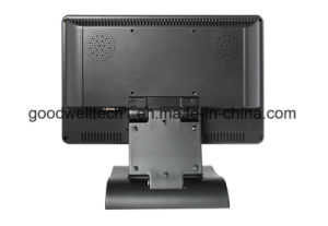 "1024X600 Touch HDMI Input 10.1"" Stand-Alone Monitor pictures & photos"