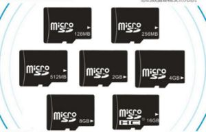 1GB 2GB 4GB 8GB 16GB 32GB 64GB Mobile Phone Micro SD Memory Card TF Card pictures & photos
