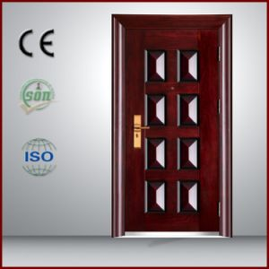 Iron Residential Entry Door pictures & photos