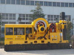 Spindle Type Core Drilling Rig (HXY-9B) with 4200m Drilling Capacity pictures & photos