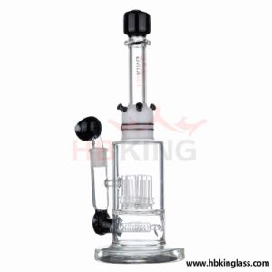 Good Quality Glass Water Pipe Glass Smoking Pipe with Factory Price pictures & photos