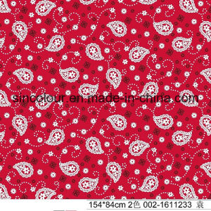 Tribe Printing Nylon Fabric 80%Nylon 20%Spandex Fabric for Swimwear pictures & photos