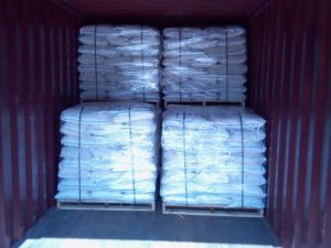 99.2% Soda Ash Used in Water Treatment Industry CAS No.: 497-19-8 pictures & photos