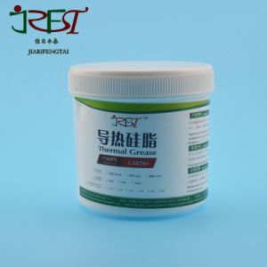High Dielectric Strength Silicone Grease for LED Lamps pictures & photos