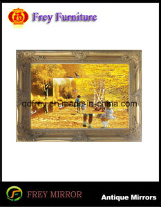 Antique Wooden Furniture Picture Frame pictures & photos