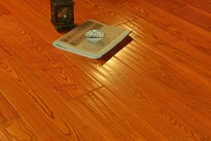 8030 Manchurian Ash Wood Flooring pictures & photos