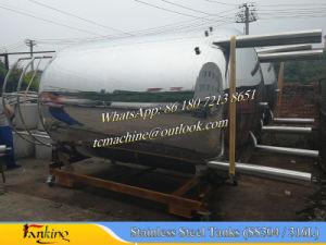 5000L Distilled Wine Storage Tank for Bottling Line pictures & photos