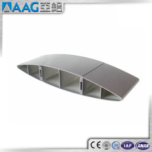 Low Price Aluminium Roller Shutter Profiles pictures & photos
