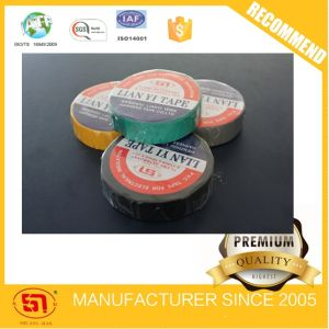Good Quality Electric PVC Adhesive Tape pictures & photos